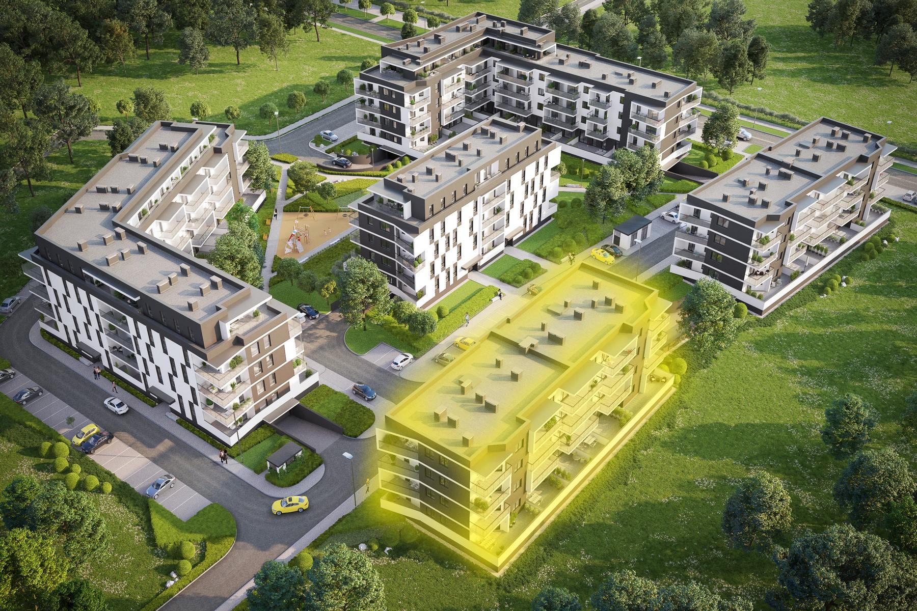 OSIEDLE - Ten budynek - 1800x1200